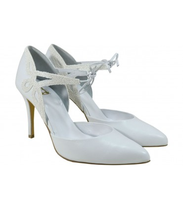 Lou bridal pumps Alkinoi