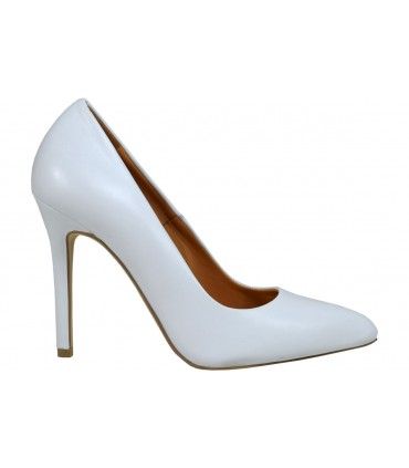 Lou bridal pumps Eva