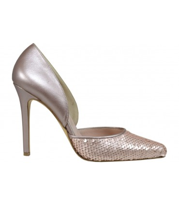 Lou bridal evening pumps Margot