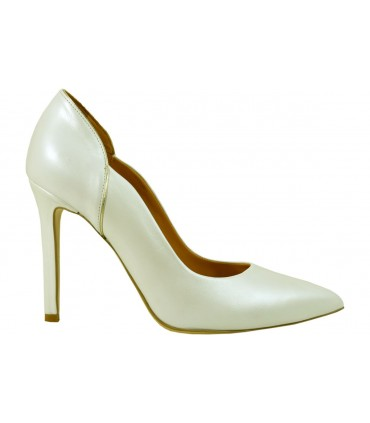 Lou bridal evening pumps Tatiana 91
