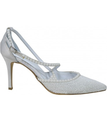 Lou bridal pumps Kalypso