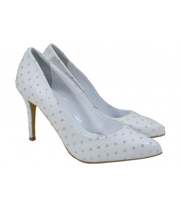 Lou bridal pumps Koralia