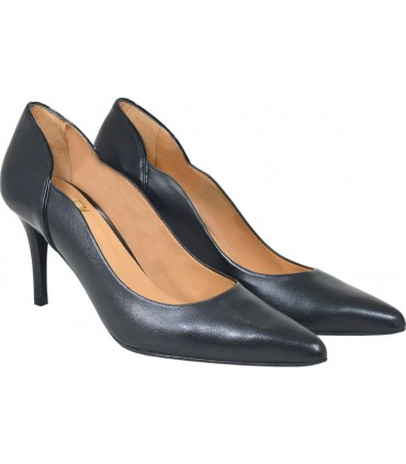 Lou evening pumps Tatiana