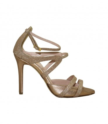 Lou bridal-evening sandals Claudia