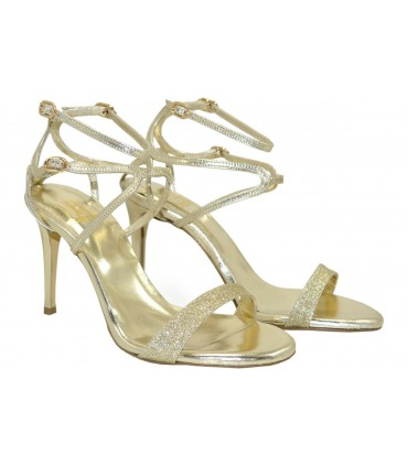 Lou bridal-evening sandals Shanina