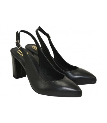 Lou sligback pumps Kate 70
