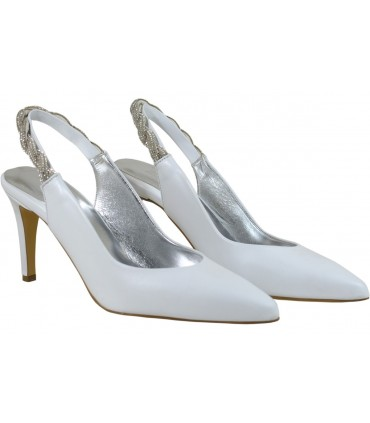 Lou bridal pumps Kyveli