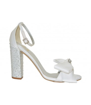 Lou bridal shoes Filanthi