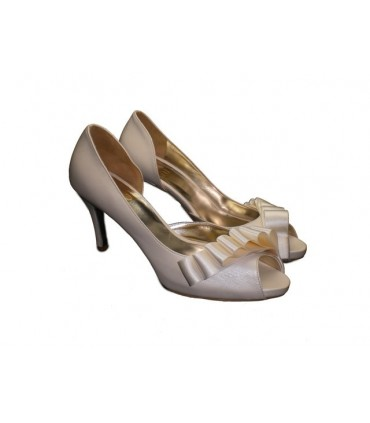LOU BRIDAL PUMPS Sapfo