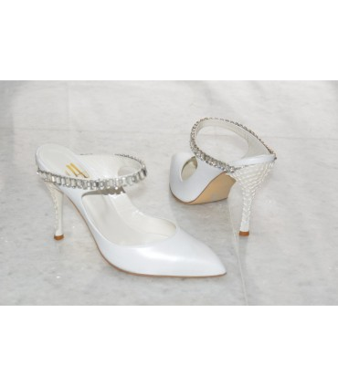 Lou bridal shoes Danai