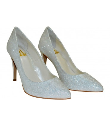 Lou bridal pumps Eva 10