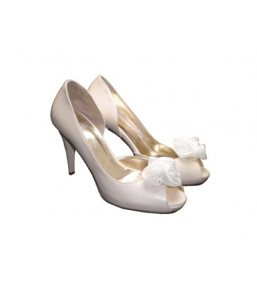 Lou bridal pumps Hra