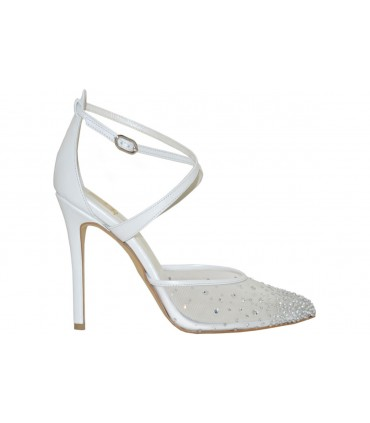 Lou bridal shoes Venice