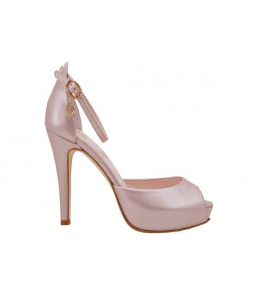 Lou bridal-evening sandals Cindy