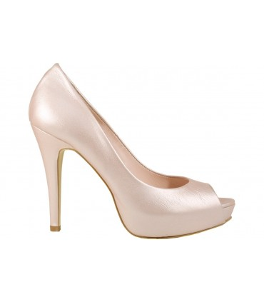 Lou bridal pumps Victoria
