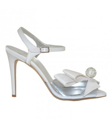 Lou bridal shoes Marylin
