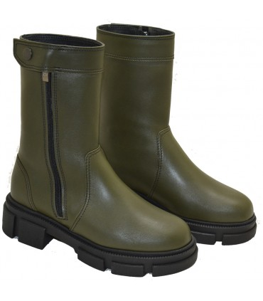 Lou boots 3/4 Erica