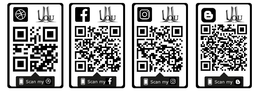 Scan our codes