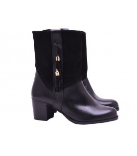 LOU booties - ANNIE