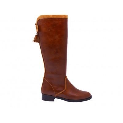 LOU boots - BELLE.