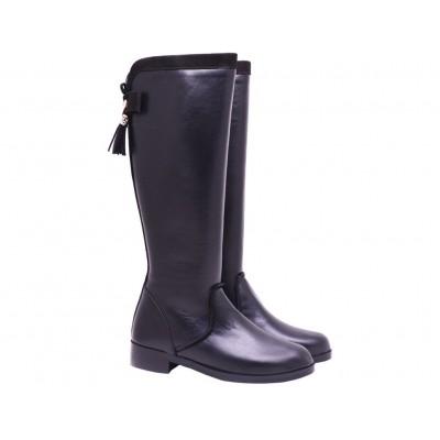 LOU boots - BELLE