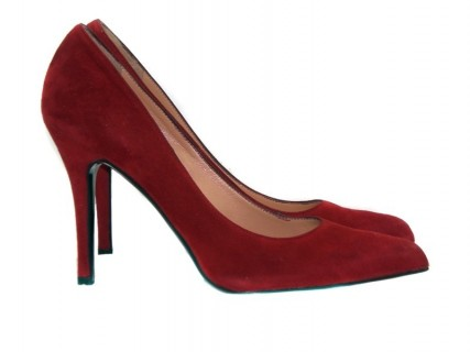 LOU pumps - MIRELLA!