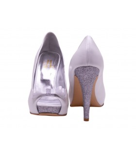 LOU BRIDAL PUMPS Roxani
