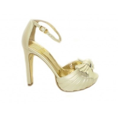 LOU BRIDAL SANDALS AMARYLLIS