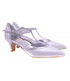 LOU BRIDAL PUMPS Nafsika