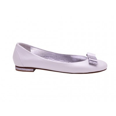 LOU BRIDAL BALLERINAS ANTHEMIS