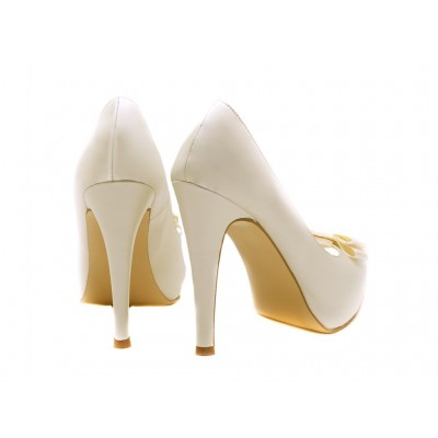 LOU BRIDAL PUMPS Faidra.
