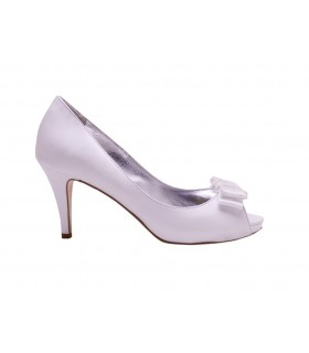 LOU BRIDAL PUMPS Faidra!!