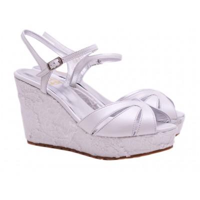 LOU sandals - STEFANI!