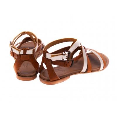 LOU sandals - IKARIA