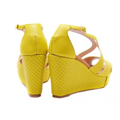 LOU sandals - CLORIA