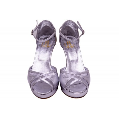 LOU BRIDAL-EVENING SANDALS Charlot.