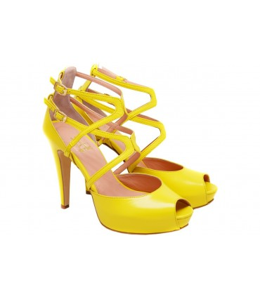 LOU EVENING SANDALS Daianna.
