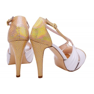 LOU EVENING SANDALS Whitney..