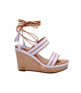 LOU WEDGES SANDALS SHARON