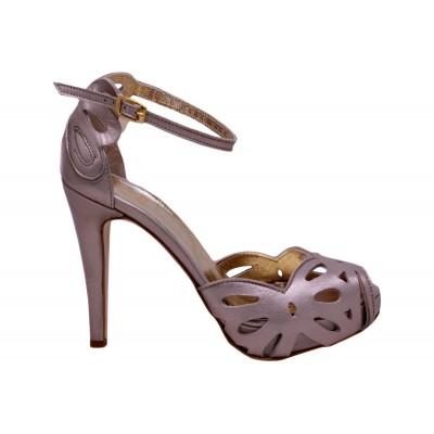 LOU BRIDAL SANDALS Aphrodite!!!