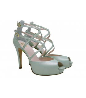 LOU EVENING SANDALS Daianna.!.